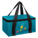 wholesale Household & Kitchen: lunch box + iso tekanas bag, 2- times assorted , f