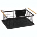 wholesale furniture:blackwood drainer, black