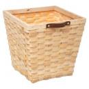 storage box 31x31 nat braided
