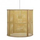 wholesale Computer & Telecommunications: cane pendant lamp d28 cm poetry, beige