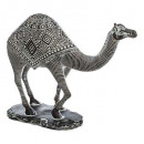 dromedary serious resin h32, black & white
