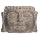 pot Buddha pm h9, 2- times assorted , multicolored