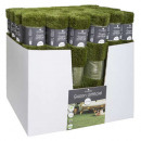 premium grass 30mm 1x3m caja, verde