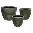 setx3 cerámica orig verde max d30, verde caqui