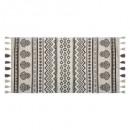 alfombra de cuna impresa ritual 70x140, 2- veces s
