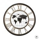 pendulum metal world d67, zwart