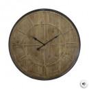 pendulum wood / metal d80, black