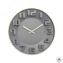 wholesale Clocks & Alarm Clocks: pendulum plast 3d d30, gray