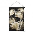canvas hang foil 60x90, 6- times assorted , color