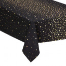 tablecloth coton stars nr 140x240, 2- times assort