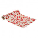 tissue coton hot 28x300cm rg