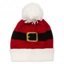 sombrero de santa claus para adultos