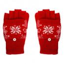 Großhandel Handschuhe: Erwachsenenzubehör Paar Winterhandschuhe, ...