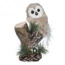 plf owl branch h30cm