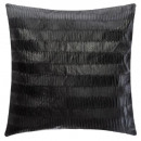 Pillow leather effect 43cm