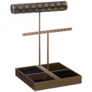 3-function jewelry holder h27