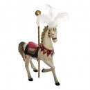 wholesale Figures & Sculptures: gm resin horse circus 53cm