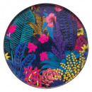 rd jungle presentation tray d39cm