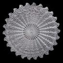 írisz kagylóasztalkészlet 38cm