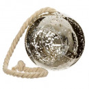 wholesale Lampes: suspension glass open ball mercur d19