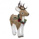 plf reindeer collar 38cm