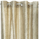 wholesale Curtains & Drapery: curtain croco field 140x250