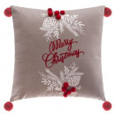 wholesale Cushions & Blankets:Pillow merry xmas 40cm