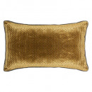 coussin textur flow or30x50, or
