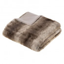 oven blanket grizzly ray 120x160, medium beige