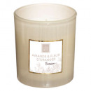 scented candle fl orang mael 190g, beige
