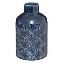vase 3d ceramique feel h21,7, 2-fois assorti, coul