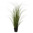 bunch grass pot plast h58, green