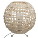 bola lpe gaby natural h21.5, beige