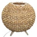 hurtownia Zabawki: Piłka Lpe Yuma Natural H32, Beż