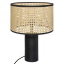 wholesale Lampes: lpe cannage arty nr h46,5, black