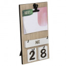 wholesale Business Equipment: arty calendar, multicolored