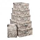 metalen muntenbox x6 Indonesië