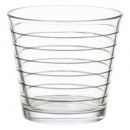 wholesale Household & Kitchen:ora glass verrine 4p