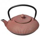 cast iron teapot indonesia 80cl