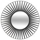 sun metal mirror d50, black