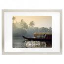 marco de fotos mdf 50x70 josh, beige