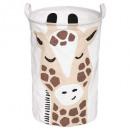caja de almacenamiento de jirafa, multicolor