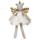 soft toy unicorn wings, multicolored
