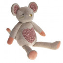plush mouse liberty, multicolored