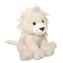lion soft toy, beige