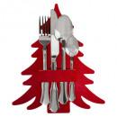 nagyker Háztartás és konyha: fenyő evőeszköztartó tartozékok x4 rg