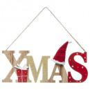 medál szó karácsonyi ajándék l30cm