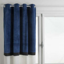 gordijn bico hotel bl 140x260, blauw