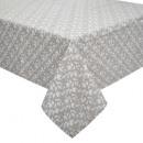 mantel de dormitorio kadi palm 150x250, lino beige