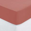 Sábana b30 1p blsh 90x190, rosa rubor